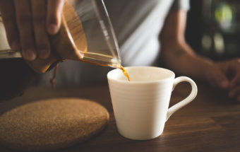 National Coffee Day 2015 - Waxahachie, TX Lifestyle Photographer